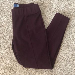 Old Navy Stevie Ponte-Knit Pants
